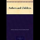 Fathers and Children (父与子) (免费公版书)