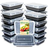 Enther 餐具盒父 20 Pack 1 Compartment 20 set 791102452605