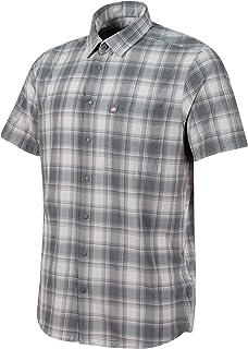 Mammut 猛犸象 Trovat Trail 男士短袖衬衫