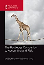 The Routledge Companion to Accounting and Risk (Routledge Companions in Business, Management and Marketing) (English Edition)