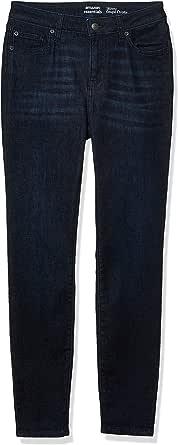 Amazon Essentials 女士紧身牛仔裤