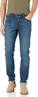 J Brand Jeans 男式 Tyler 修身版 Diran 蓝色