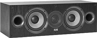 ELAC Debut C5.2 中心音箱 黑色 装饰
