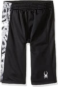 Spyder 男孩泳裤
