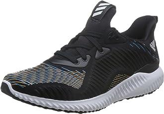 adidas kids 阿迪达斯童鞋 男童 跑步鞋 alphabounce hpc j