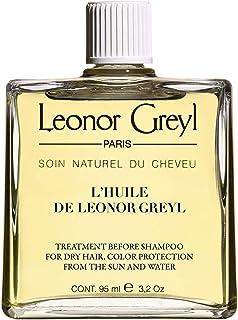 leonor greyl 头发护理 l'huile de leonor greyl 95毫升