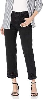 J Brand Jeans 女士 Ivy 高腰直筒裤