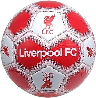 Liverpool F.C. 保护性头盔 正品官方*足球,尺寸 2