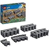LEGO CityTracks 60205