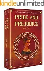 【英文原版】傲慢与偏见: Pride and Prejudice-振宇英语