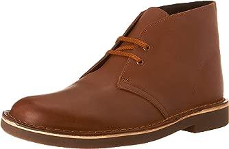 Clarks 男士 Bushacre 2 Chukka休閑短靴