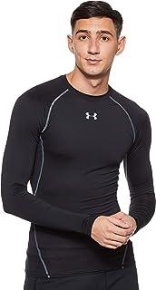 Under Armour 安德玛 HG ARMOUR LS 男式功能衬衫 透气长袖T恤