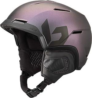 Bollé 中性 - 成人主题滑雪头盔
