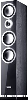CANTON CHRONO 509.2?DC speaker stands (160?/ 320?WATT)