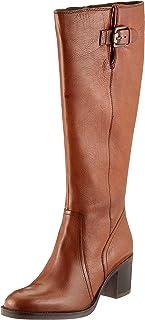 Clarks Mascarpone Ela 女式高筒靴