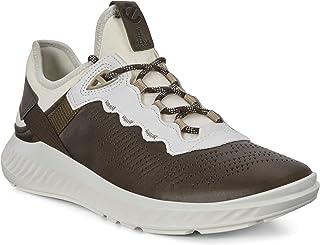 ECCO 爱步 男式 ST.1 Lite 时尚运动鞋