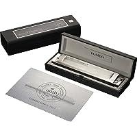 TOMBO 通宝 复音口琴 Premium 21 99周年款 C调 No.3521