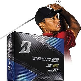 BRIDGESTONE TOUR B XS 高尔夫球 # 1- # 412球装