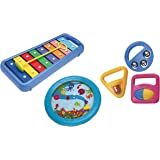 Hohner Kids幼儿音乐玩具套装