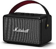 Marshall Kilburn II 便携式蓝牙音箱 - 黑色