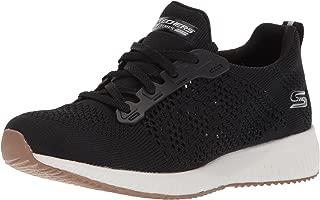 Skechers BOBS斯凯奇女士BOBS Squad-Open织面运动鞋