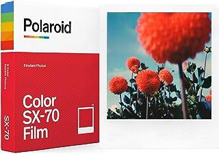 瞬时图像胶片 SX706004 Sofortbildfilm Frabe fûr SX-70