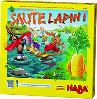 Haba 跳跃兔子,301829