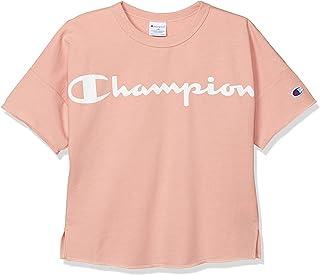 Champion 宽T恤 CAMPUS CS6477 男孩