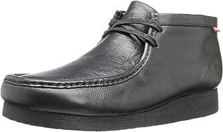 Clarks Men's Stinson Hi Wallabee Boot Chukka Wallabee Boot