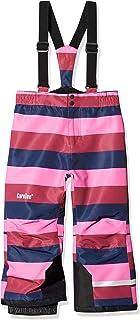 CareTec Girl's 550278 雪裤