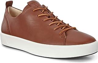 ECCO 爱步 Men's Low-Top 突破男鞋系列 男士低帮运动鞋