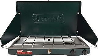 Coleman 2000020943NP 2-burner 丙烷 stove