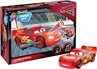 Revell Junior Kit Lightning McQueen 860 汽车总动员3