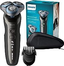 Philips 飞利浦 S6640/44 电动干湿两用剃须刀 6000系列 带多精密剃须刀系统 SmartClick胡须造型器