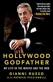 Hollywood Godfather: My Life in the Movies and the Mob (English Edition)