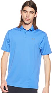 Under Armour 安德玛 Performance 2.0 男式短袖POLO衫 男式防晒短袖T恤