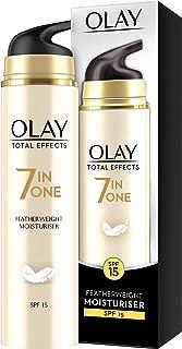 OLAY 玉兰油 多效修护 7合1轻盈保湿日霜SPF15,50毫升