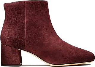Clarks Sheer Flora 女式切尔西靴