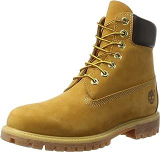 Timberland 添柏嵐 6英寸優質靴