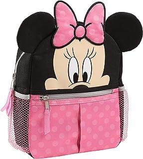 Disney 米妮迷你背包,*帶帶,適合幼兒 3D 耳朵