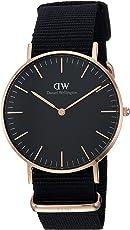 Daniel Wellington 丹尼尔·惠灵顿 - 中性手表 - DW00100150