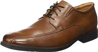 Clarks 男士商务休闲鞋 Tilden Walk Derbys