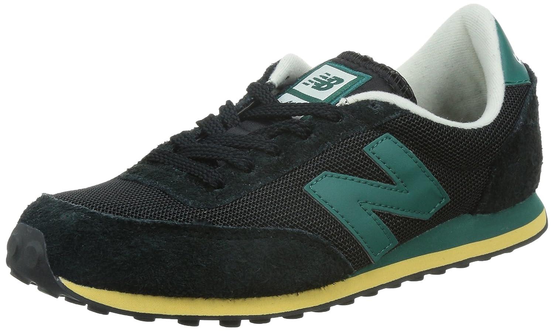 New Balance 中性 410系列 U410VGG 休闲跑步鞋