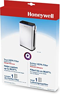 Honeywell HRF-AP1E 预滤器兼容 HPA100WE 空气净化器 Pack of 1 HRF-Q710E