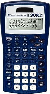 Texas instruments TI-30X IIS 2-line 科学计算器