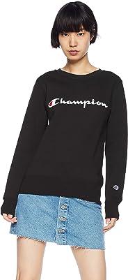 Champion 女士圆领衬衫 CW-N015
