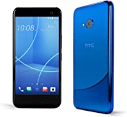 HTC U11 life - 工厂解锁 - 蓝宝石 蓝色 - 32GB