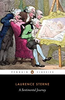 A Sentimental Journey (Penguin Classics) (English Edition)