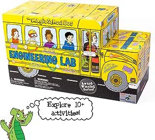 The Magic School Bus 小科學家俱樂部之工程師實驗室
