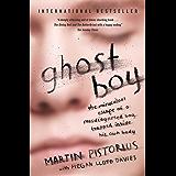 Ghost Boy (English Edition)